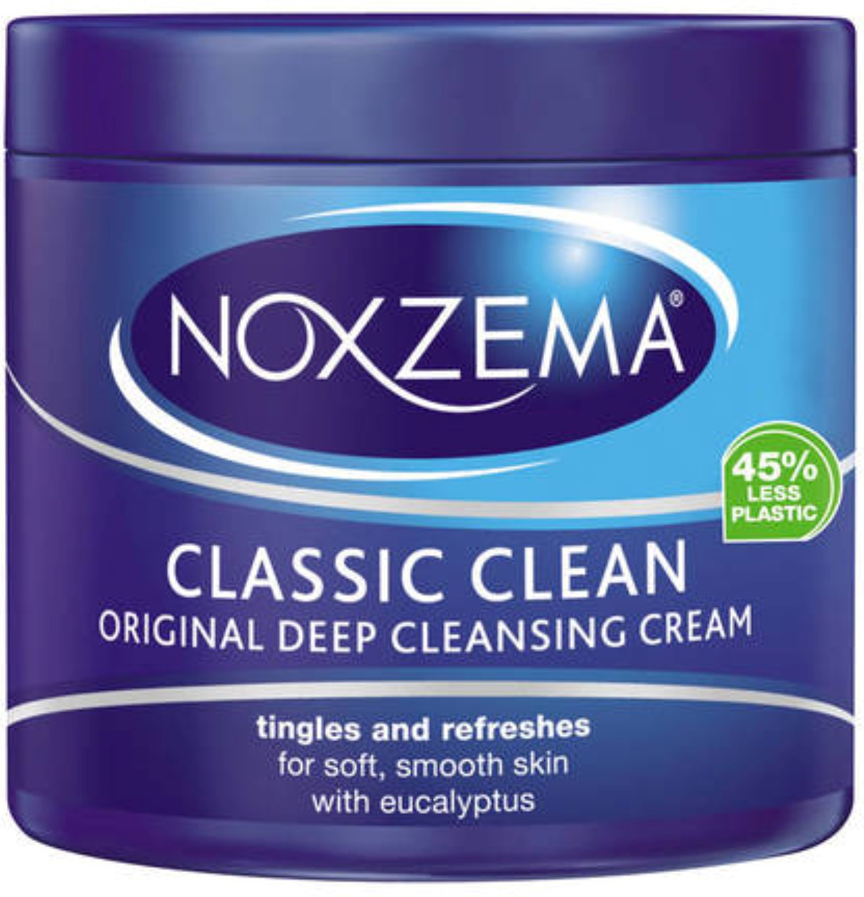Noxzema Original Deep Cleansing Cream 12 oz (Pack of 3)