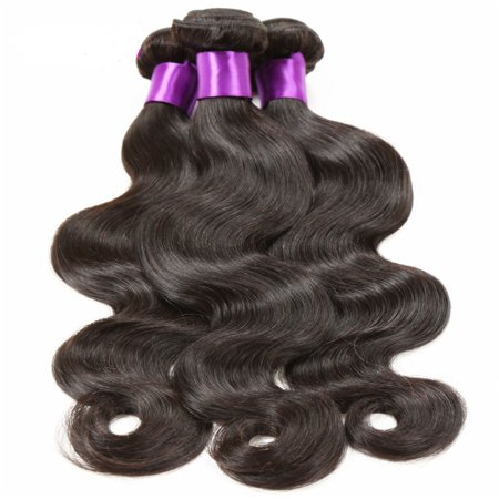 Brazilian body wave hair 16