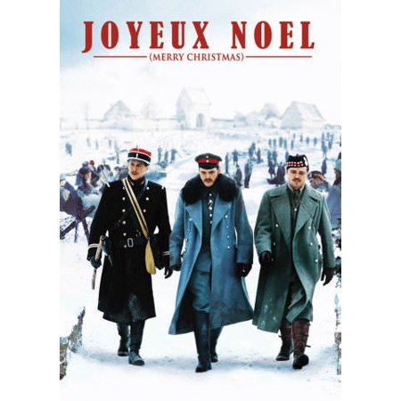 Joyeux Noel (Merry Christmas) (Vudu Digital Video on Demand)