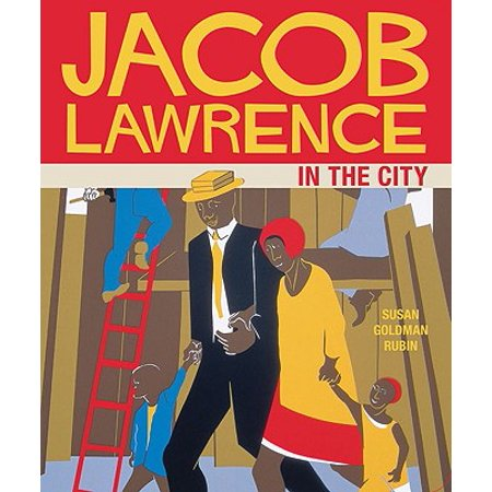 Jacob Lawrence in the City - Party City Lawrence Ny