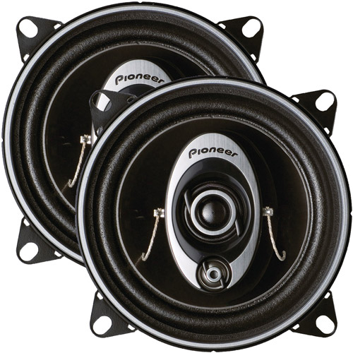 "Pioneer TS-A1072R 2-Way, 4"" 150-Watt S er"