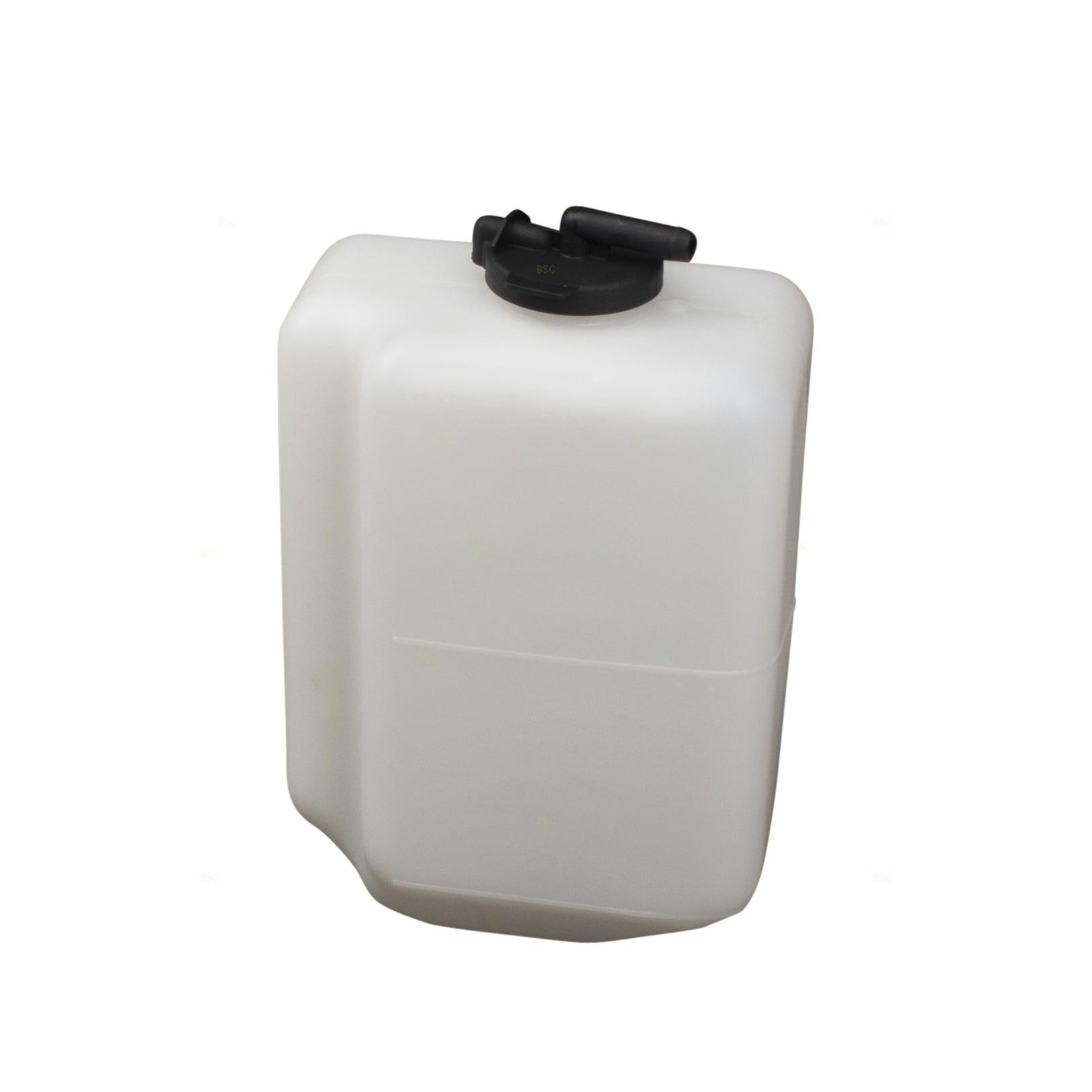 Radiator Coolant Overflow Expansion Bottle Tank Reservoir for 02-06 Lancer
