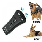 Best Dog Silencers - Handheld Anti Barking Device, Ultrasonic Dog Barking Deterrent Review