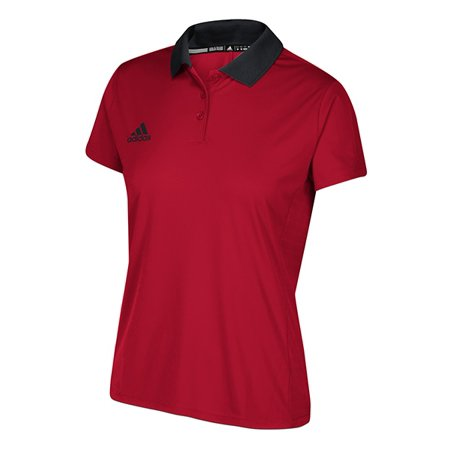 8d53a8495e7d2 Adidas Women's Game Built Coaches Polo, Color And Sizing Options