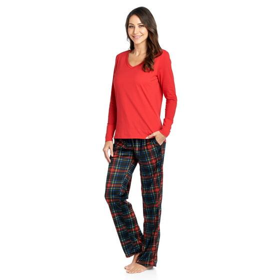 Ashford   Brooks - Ashford   Brooks Women s Long Sleeve Cotton Top ... 98e6b97b9