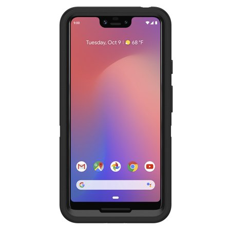 save off 86e74 c1fad Otterbox Defender Series Case and Holster for the Google Pixel 3 XL ...