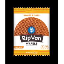 Cookies: Rip Van Wafels