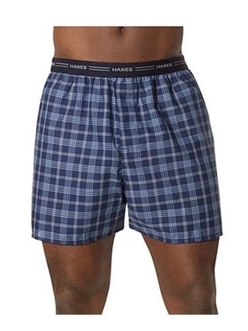 Choose SZ//Color. Fruit of the Loom Mens Underwear JC4P590 Premium Woven