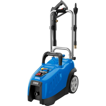 PowerStroke 1600 PSI Electric Pressure Washer