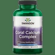 Best Coral Calcia - Coral Calcium Complex 180 Caps Review