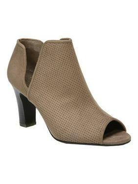 ed21d168f6c7 Product Image women s life stride coana open toe bootie