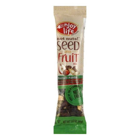Enjoy Life Not Nuts! Seed and Fruit Mix Mountain Mambo, 1.63 OZ