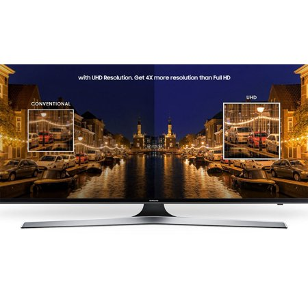 "Best Refurbished Samsung 65"" Class 4K (2160p) HDR Smart LED TV (UN65MU630DFXZA) deal"