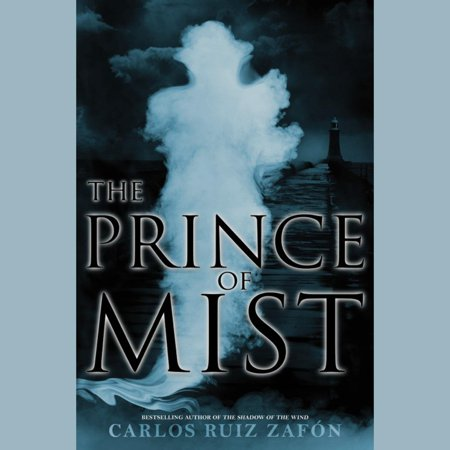 The Prince of Mist - Audiobook