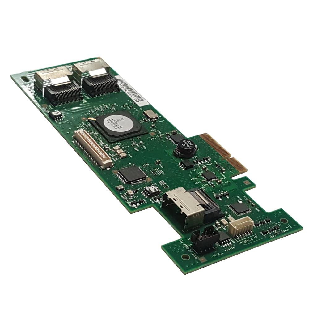 IBM 44E8796 SAS Expander PCI-E RAID Controller Card Refurbished