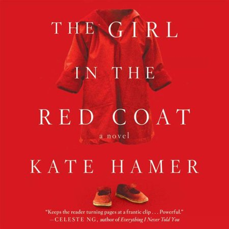 The Girl in the Red Coat (Thriller Jackets)