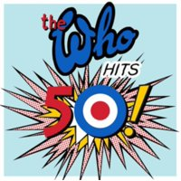The Who - Who Hits 50 - Vinyl (Remaster)