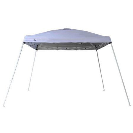 Bundle Includes. Ozark Trail 12x12 Slant Leg Canopy  sc 1 st  Walmart & Ozark Trail 12x12 Slant Leg Canopy with 4 Tumblers Value Bundle ...