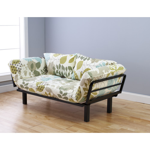Kodiak Furniture Convertible Futon and Mattress