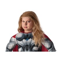 Boys Avengers 2 Thor Wig