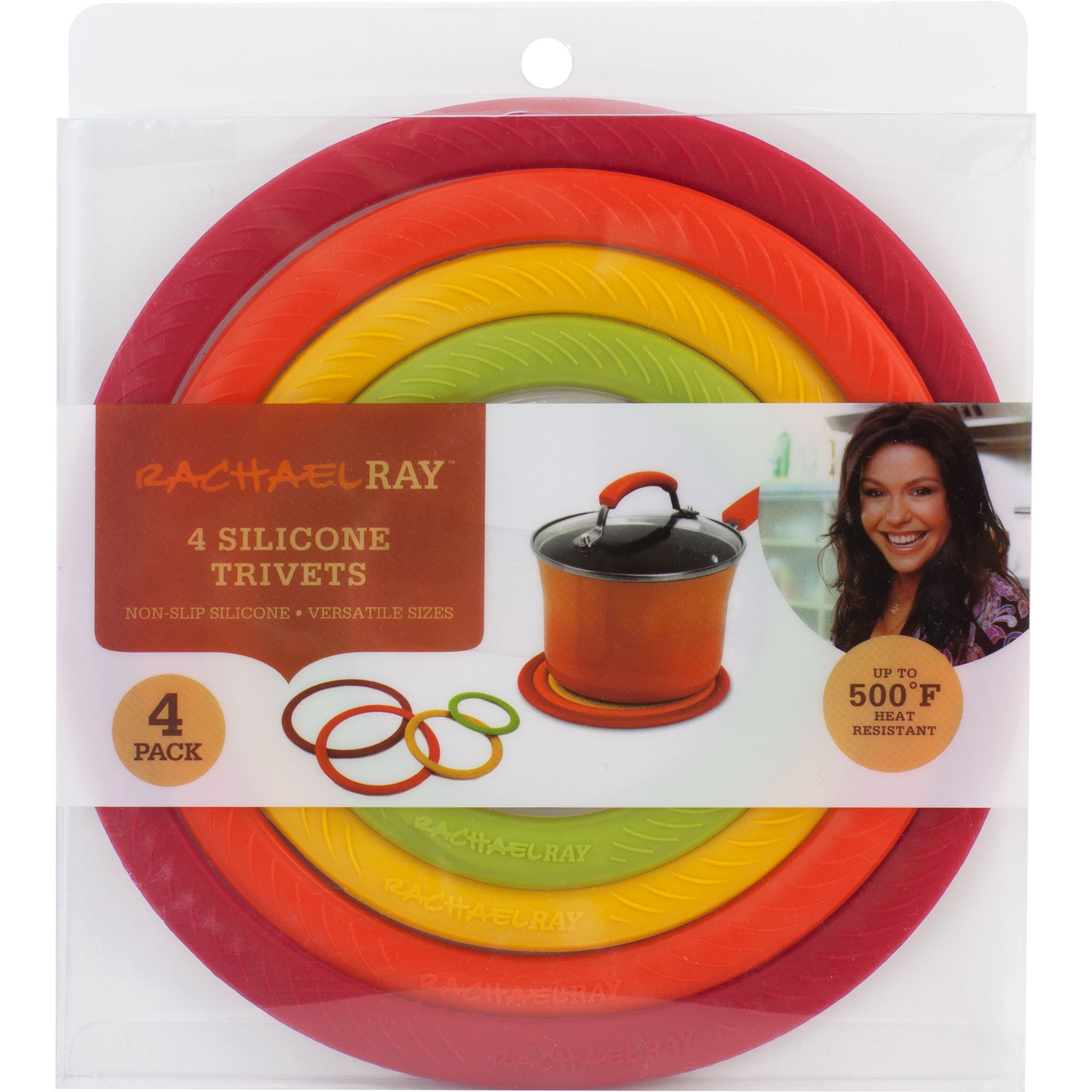 Best Brands Rachael Ray Silicone Trivet by Generic