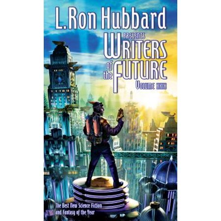 Writers of the Future Volume 29 : The Best New Science Fiction and Fantasy of the