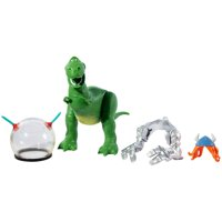 Disney/Pixar Toy Story 25th Anniversary Rex Figure