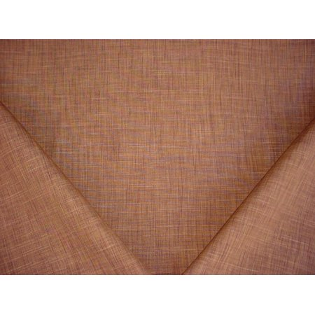 P Kaufmann / Braemore / Waverly Perry in Pecan - Heavy Brown Woven Strie / Plains Designer Upholstery Drapery Fabric - By the Yard