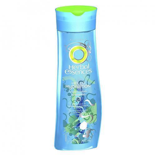 Herbal Essences Hello Hydration Moisturizing Shampoo, 12 fl oz