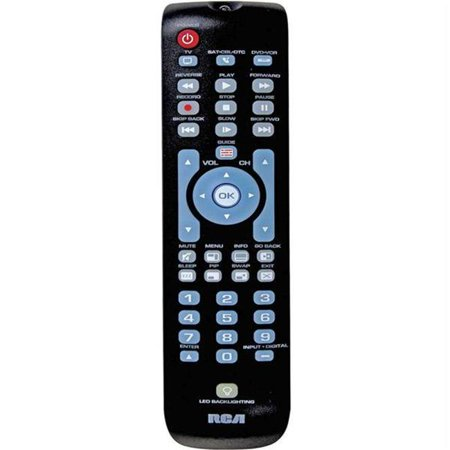 Rca 3- Device Universal Remote Control - image 1 of 1