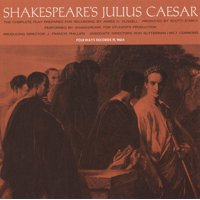Shakespeare for Students Company - Shakespeare's Julius Caesar: The Complete Play [CD]