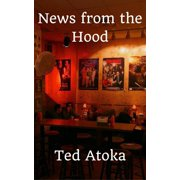 News from the Hood - eBook