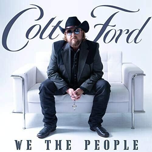 Colt Ford - We The People - CD