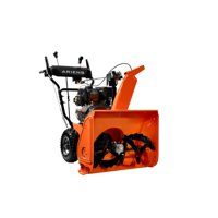 Ariens 7002414 24 in. Classic 208 CC Two-Stage Electric Start Gas Snow Blower