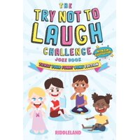 Volume: The Try Not to Laugh Challenge (Paperback)
