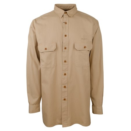Polo Ralph Lauren Men's Big & Tall Military Inspired Button Down