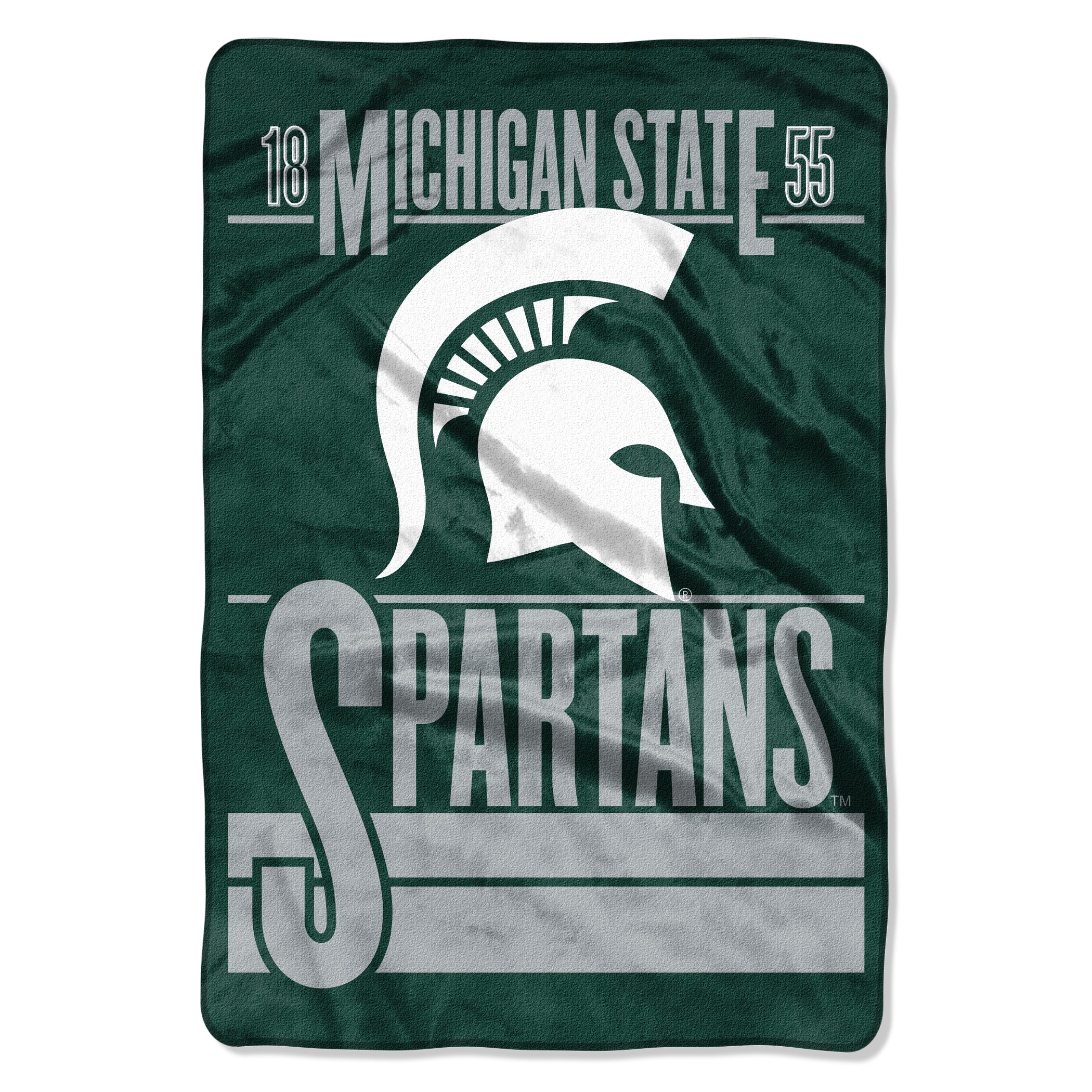 the best attitude 056f1 2a0a6 NCAA Michigan State Spartans Faculty 62