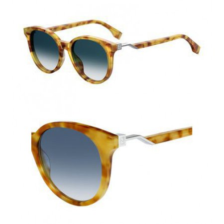 9a3d4cdf1 FENDI - Fendi FF 0231/S 86 Havana Eyewear Sunglasses - Walmart.com