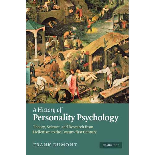 personality theories psychology essay Personality theoriestype and trait essaysbefore describing the major modern  trait and  the trait and type personality psychologists used three methods in.