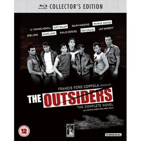 OUTSIDERS](Matt Dillon Miss Kitty)