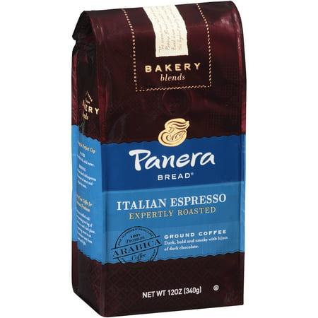 Coffee   Italian Espresso   Ground   12Oz