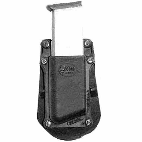 Fobus Single Magazine Pouch, Universal 9mm, 40 Cal. Double Stack