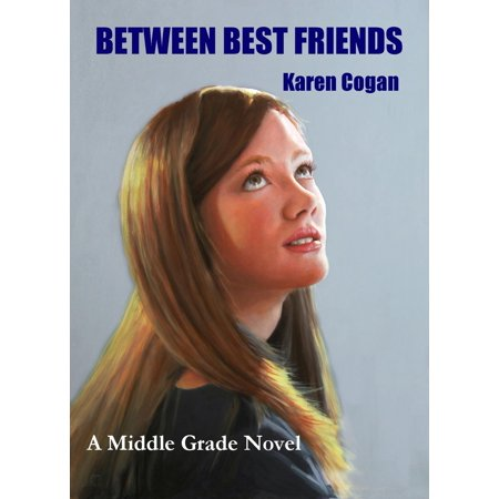 Between Best Friends - eBook