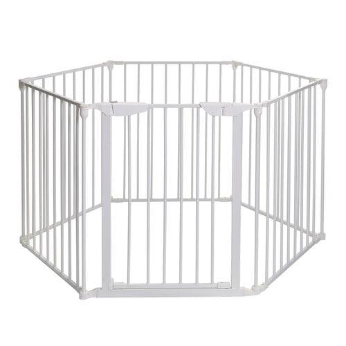 Dreambaby Mayfair Converta 3-in-1 Playpen 6-Panel Gate