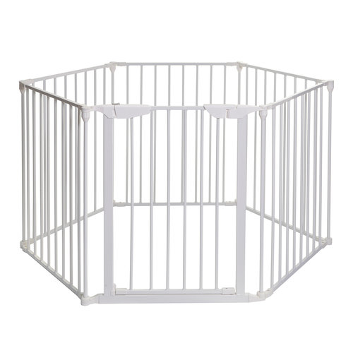 Dreambaby Mayfair Converta 3-in-1 Playpen 6-Panel Gate