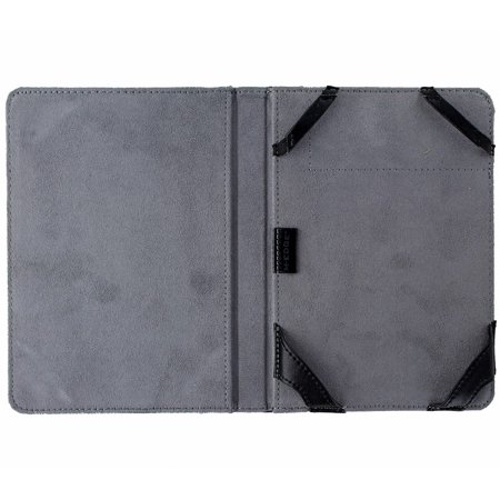 Best M-Edge Go Jacket Case Cover for Kindle 4, Touch, Kobo Touch - Black deal