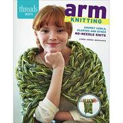 Taunton Press, Arm Knitting