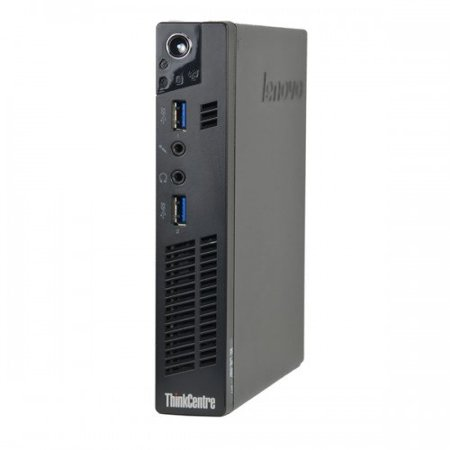 Lenovo ThinkCentre M92P Tiny Micro Desktop Computer Ultra Small Tower PC - Intel Core i5 3rd Gen, 8 GB DDR3 RAM, 512 GB SSD, Windows 10 Pro