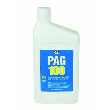 Interdynamics 492 PAG OIL ISO 100