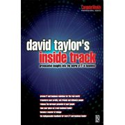David Taylor's Inside Track: Provocative Insights into the World of IT in Business - eBook